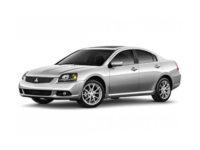 Купить автоковрики на Mitsubishi Galant IX 2004 — 2012