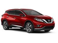 Купить автоковрики на Nissan murano 2016