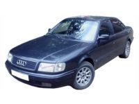 Автоковрики на Audi 100 (С4) 1991 - 1994