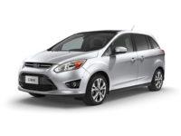 Купить автоковрики на Ford C-MAX I 2003 — 2010 (Форд макс)