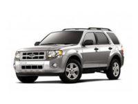 Купить автоковрики на Ford Escape II 2007 — 2012 (Форд эскейп)