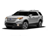 Купить автоковрики на Ford Explorer V 2011 — 2015 (Форд эксплорер)