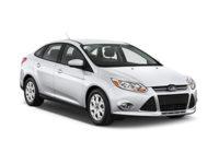 Купить автоковрики на Ford Focus III от 2011 г.в. (Форд фокус)