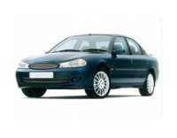 Купить автоковрики на Ford Mondeo II 1996 — 2000 (Форд мондео)