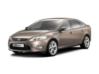 Купить автоковрики на Ford Mondeo IV 2007 — 2010 (Форд мондео)