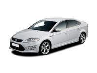 Купить автоковрики на Ford Mondeo IV 2010 — 2015 (Форд мондео)