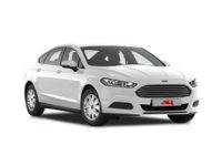 Купить автоковрики на Ford Mondeo V от 2015 г.в. (Форд мондео)