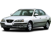 Купить автоковрики на Hyundai Elantra 3