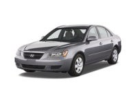 Купить автоковрики на Hyundai Sonata V 2004 — 2010
