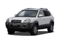 Купить автоковрики на Hyundai Tucson 2004 — 2010 (Хендай туксон)