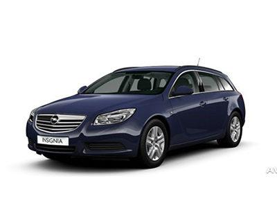 Купить автоковрики на Opel Insignia от 2008 г.в. (Опель)