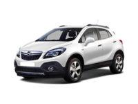 Купить автоковрики на Opel Mokka от 2012 г.в. (Опель мокка)