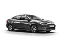Купить автоковрики EVA на Renault Fluence седан от 2010 г.в. (Рено)