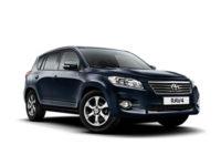 Купить автоковрики на Toyota RAV 4 III (СA30) рестайлинг 2010 — 2012 (Тойота рав 4)