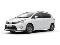 Купить автоковрики на Toyota Verso I (2009 — 2012) (Тойота версо)