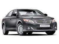 Купить автоковрики EVA на Toyota Camry 6 (ACV40L)