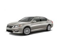 купить eva коврик на Honda Accord IX от 2013 г.в. (Хонда аккорд 9)