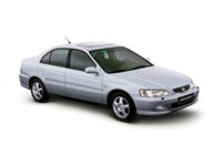 купить eva коврик на Honda Accord VI 1997 — 2002 (Хонда аккорд 6)
