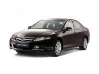 купить eva коврик на Honda Accord VII 2003 — 2008 (Хонда аккорд 7)
