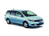 купить eva коврик на Honda Airwave (правый руль) 2005 — 2010 (Хонда)