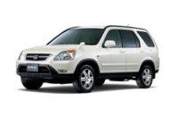 купить eva коврик на Honda CR-V I (АКПП) 1995 — 2002 (Хонда срв)