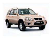 Honda CR-V I (МКПП) 1995 — 2002 (Хонда срв)