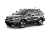 купить eva коврик на Honda CR-V III 2007 — 2012 (Хонда срв)