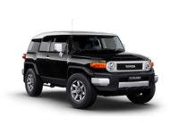 купить eva коврик на Toyota FJ