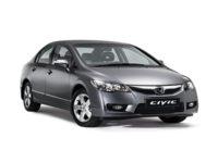 Honda Civic VIII (седан) 2006 — 2012 (Хонда цивик)